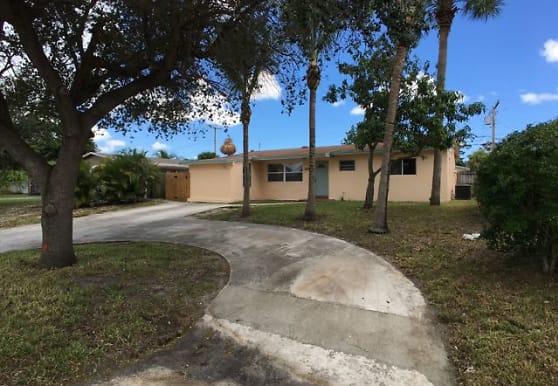 836 Balfrey Dr S, West Palm Beach, FL
