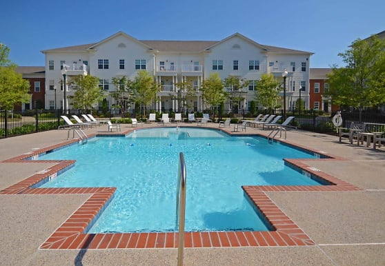 The Carrington at Schilling Farms East, Collierville, TN