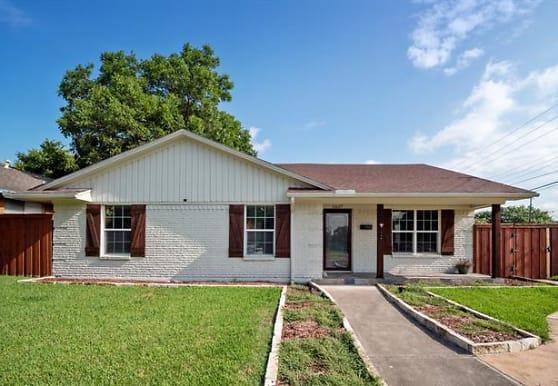 10627 McCree Rd, Dallas, TX
