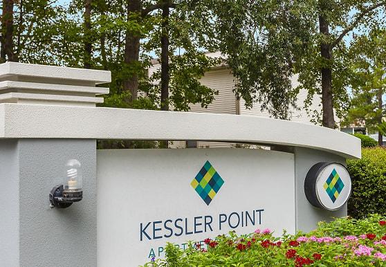 Kessler Point, Savannah, GA