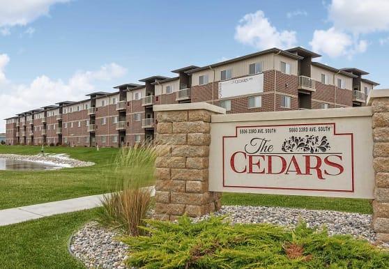 The Cedars at Brandt, Fargo, ND
