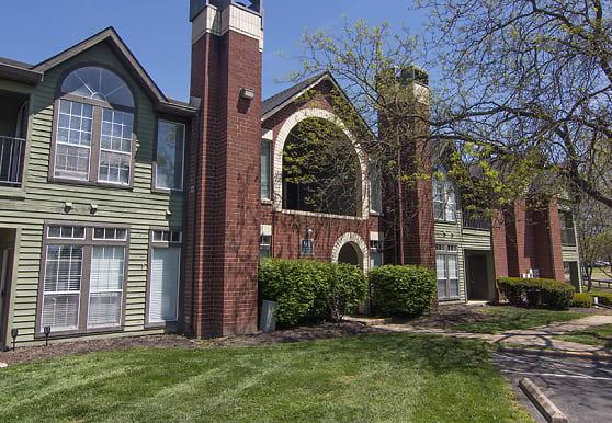 Century Lake Apartment Homes, Cincinnati, OH
