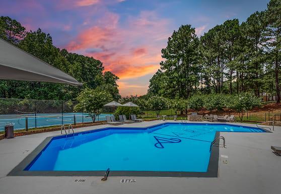 Aria North Hills, Raleigh, NC