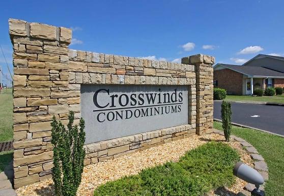Crosswinds Condominiums, Lebanon, TN