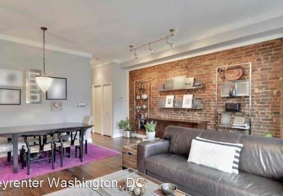 1442 Corcoran St NW, Washington, DC