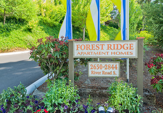 Forest Ridge Apartment Homes, Salem, OR