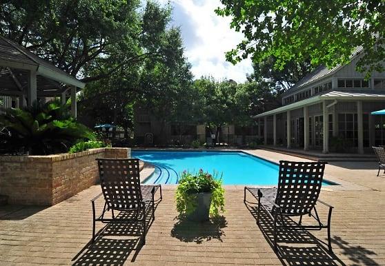 Oakhampton Place, San Antonio, TX