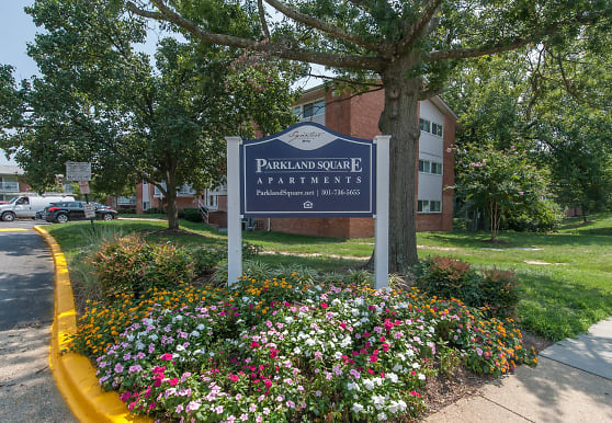 Parkland Square, District Heights, MD
