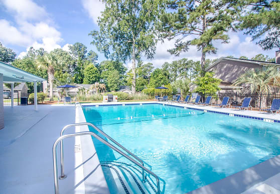 The Cottages At Crowfield, Ladson, SC