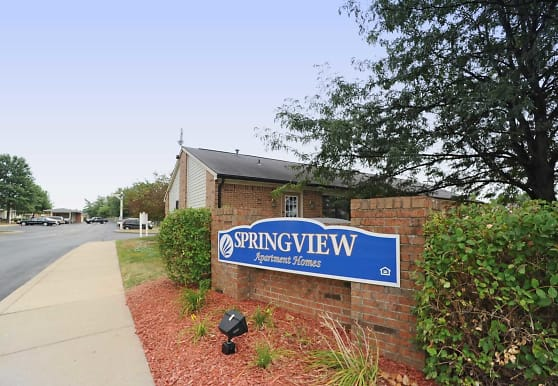 Springview Apartment Homes, Newburgh, IN