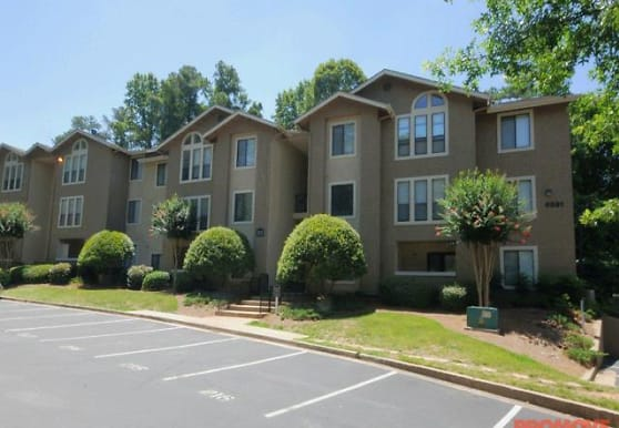 Dunwoody Courtyards, Atlanta, GA