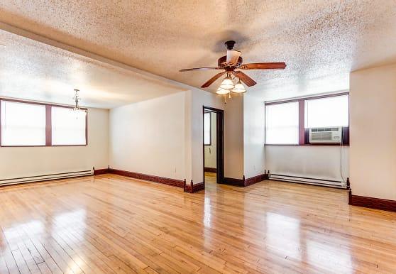 Jackson Apartments, Fargo, ND