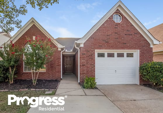 8517 Clubview Dr, Olive Branch, MS