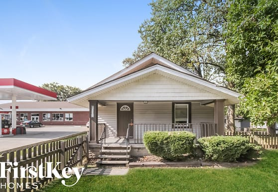2160 S Emerson Ave, Indianapolis, IN