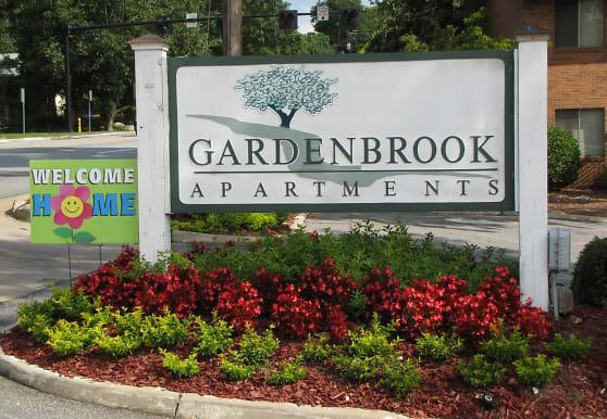 Gardenbrook Apartments, Columbus, GA