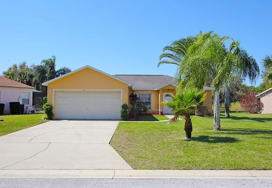 631 Sunridge Woods Blvd, Davenport, FL