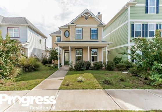 7 Greenway Ln, Cartersville, GA