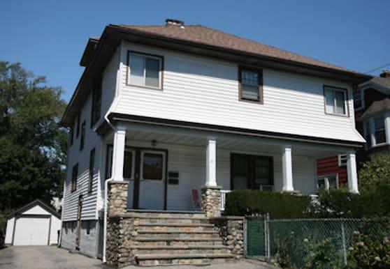 address not disclosed, White Plains, NY