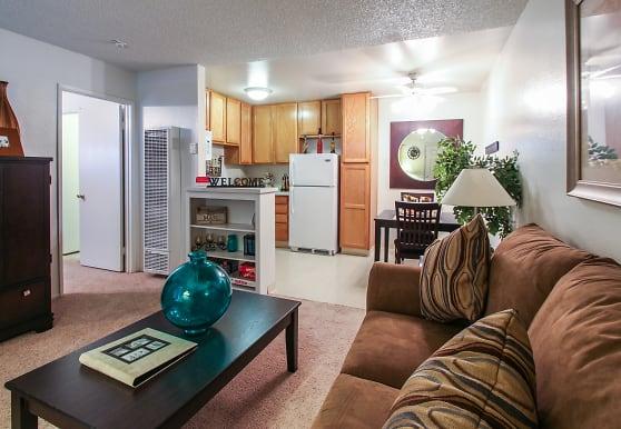 Terrace Apartments, Rancho Cucamonga, CA