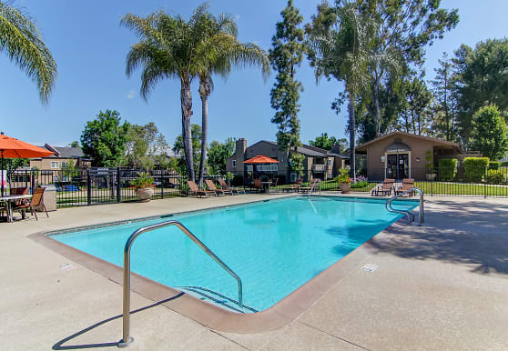 Sycamore Terrace Apartments, Temecula, CA