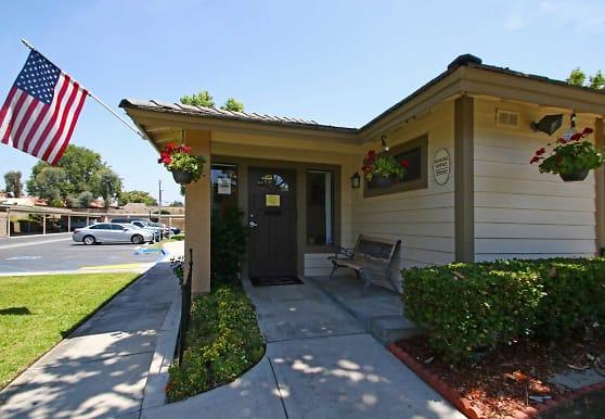 Amberwood, Chino, CA