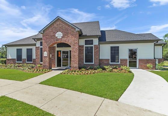 Lakeside Apartments, Beaumont, TX