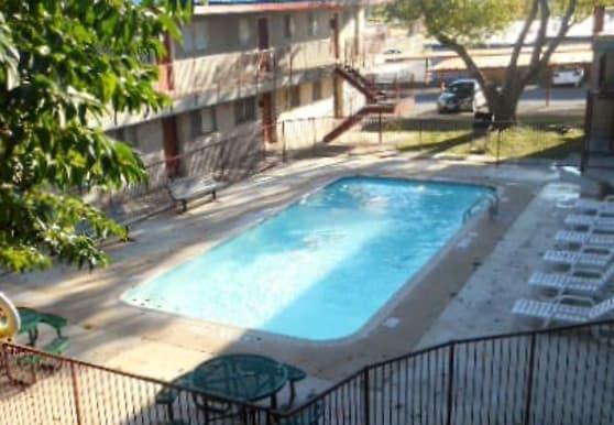 Sherril Oaks, San Antonio, TX
