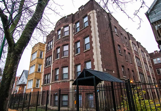 3128 N Kimball Ave 1, Chicago, IL