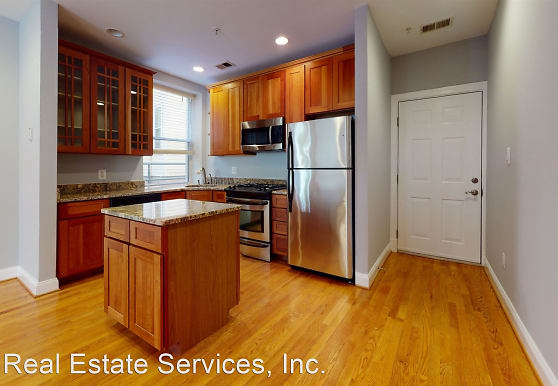 219 T Street NE Unit 103, Washington, DC