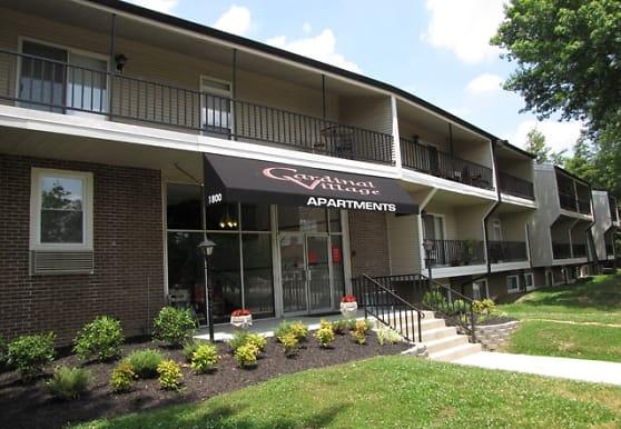 Cardinal Village, Louisville, KY