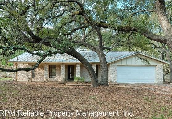 8201 Texas Plume Rd, Austin, TX