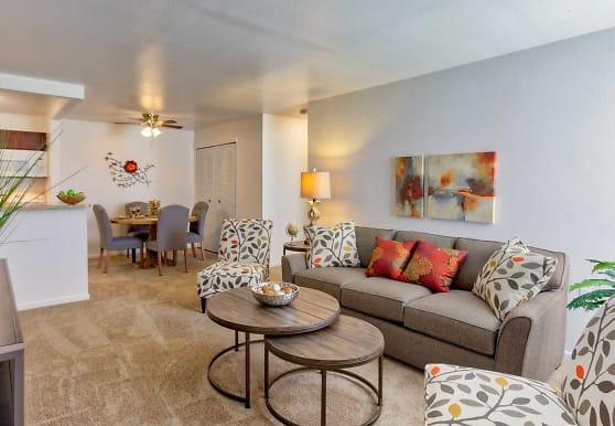 Silver Creek Apartments, Flat Rock, MI