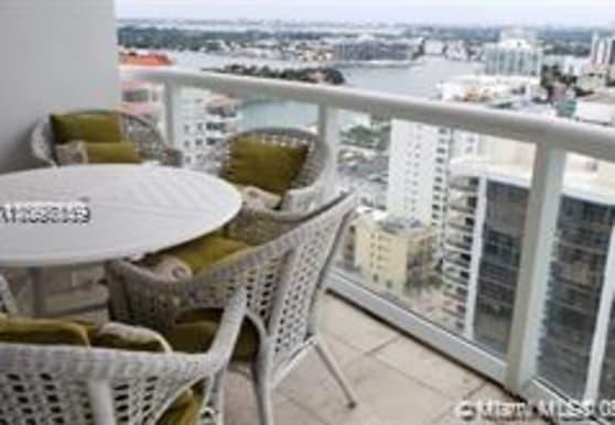 6365 Collins Ave 2511, Miami Beach, FL