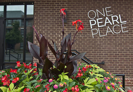 One Pearl Place, Columbus, OH