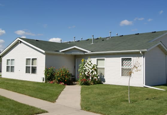 Rattenborg Townhomes, West Fargo, ND