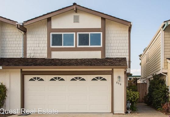 868 Sextant Ct, San Mateo, CA