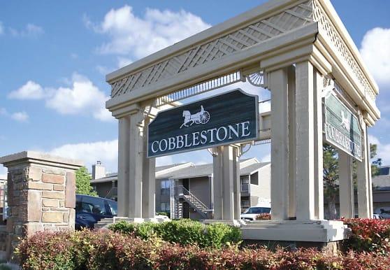 Cobblestone, Tulsa, OK