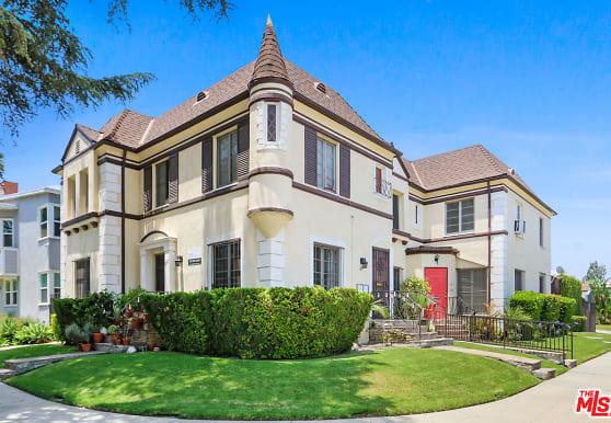 3301 Stocker St 4141, Los Angeles, CA