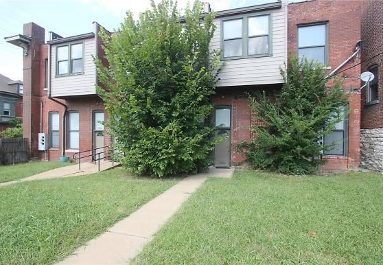 3866 Shenandoah Ave 2ND, Saint Louis, MO