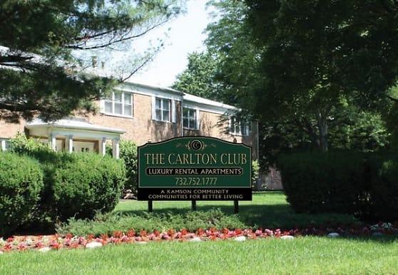 The Carlton Club, Piscataway, NJ