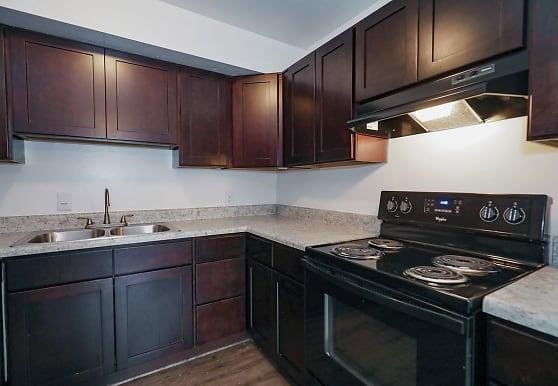 Kingsbridge Apartments, Chesapeake, VA