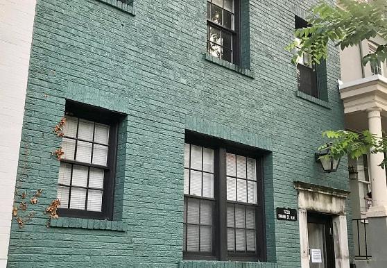 1728 Swann St NW, Washington, DC