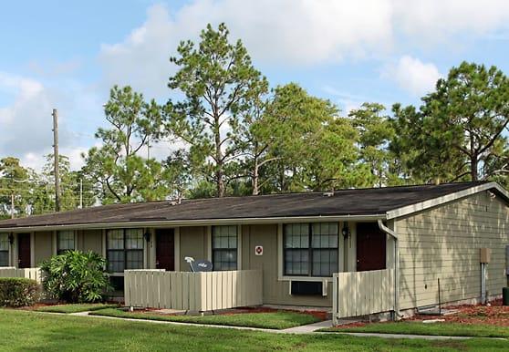 Wingwood Apartments, Orlando, FL