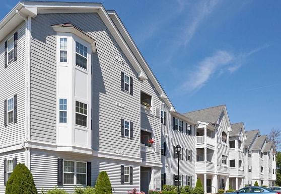 North Pointe Apartments, Hanover, MA