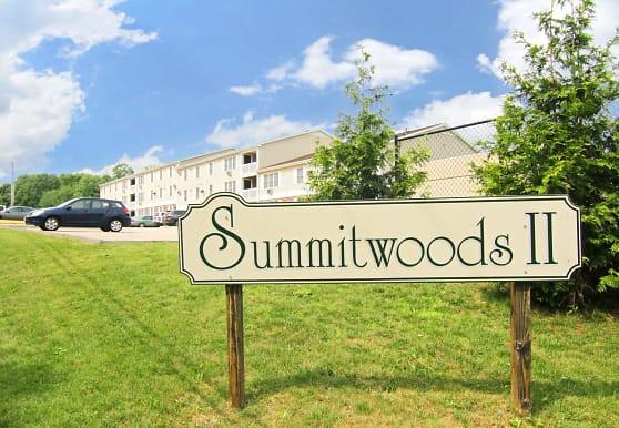 Summitwoods II, Norwich, CT