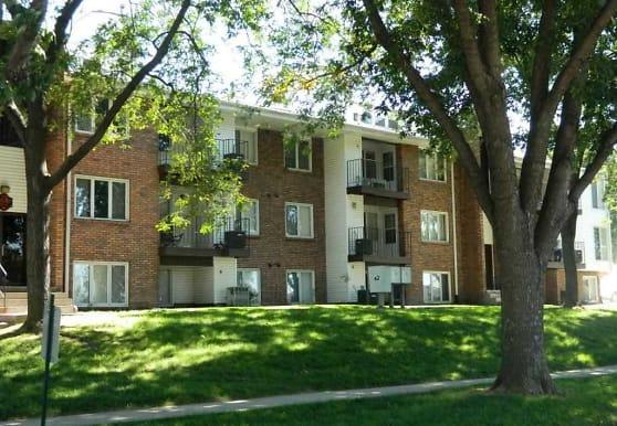 56th Street Lofts & Apartments, Lincoln, NE