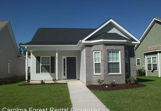 125 Orleans Ct, Conway, SC
