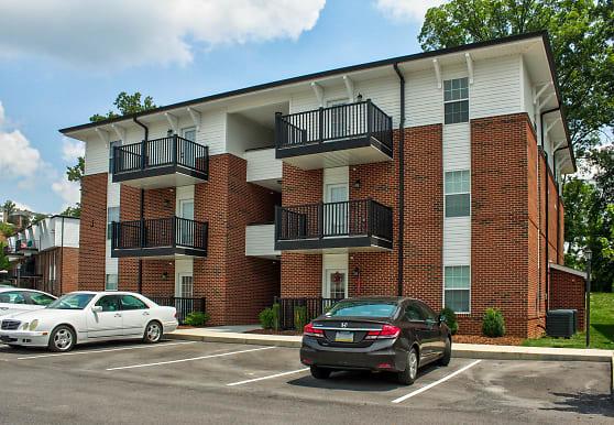 Bloomingdale Terrace, Kingsport, TN