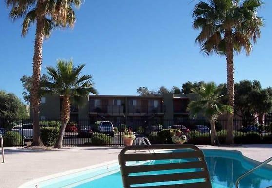 Mountain Village, Tucson, AZ