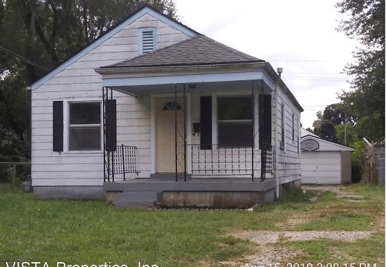 1130 Euclid Ave, Louisville, KY